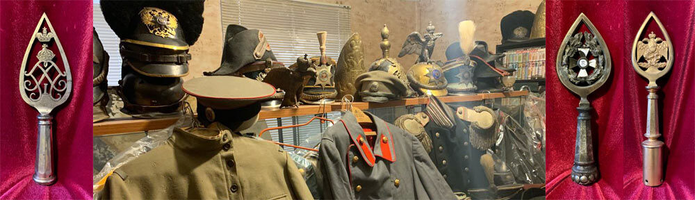 Russian Army Museum